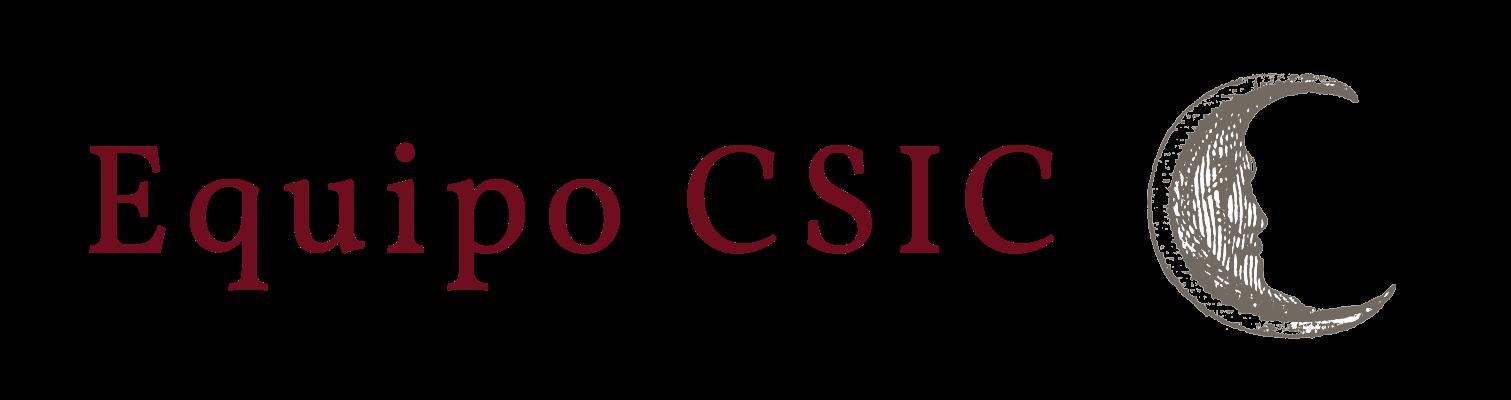 Equipo CSIC