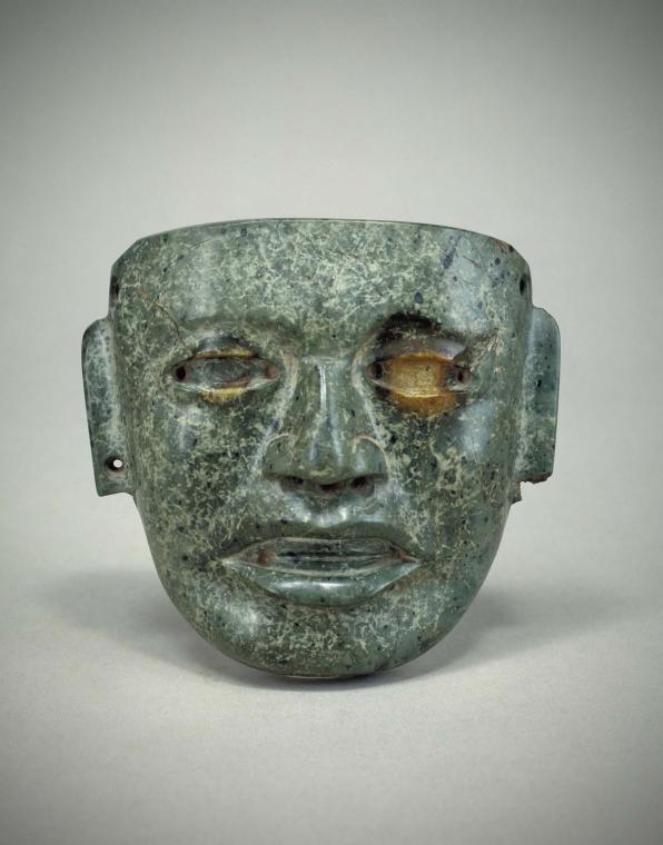 Máscara Teotihuacán