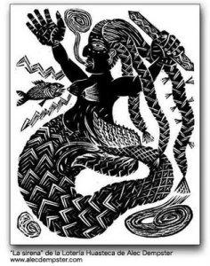 Sirena petenera