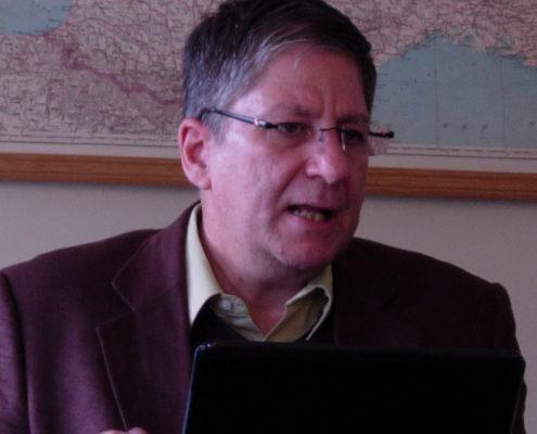 Jose Antonio Rodriguez Garrido