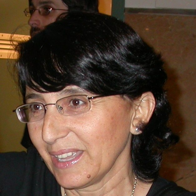 Carmen Rodríguez de Tembleque