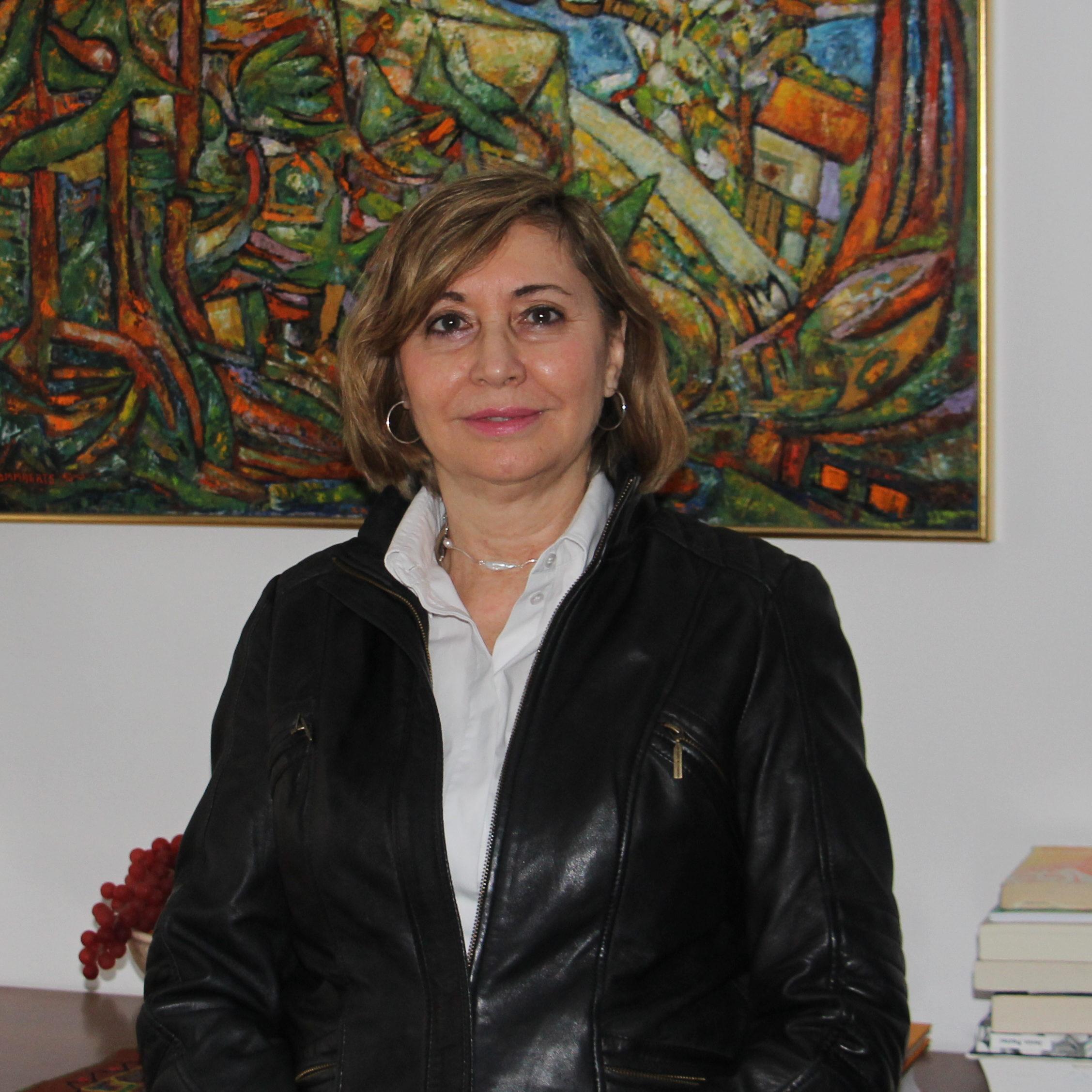 Carmen de Mora