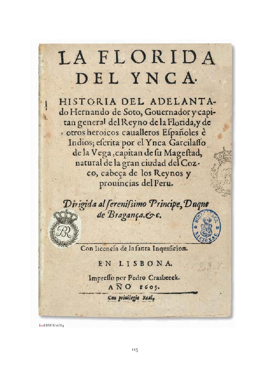 LA BIBLIOTECA DEL INCA GARCILASO-109-109-001