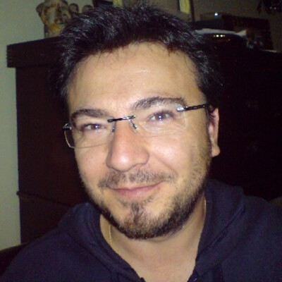 Antonio Cano Ginés