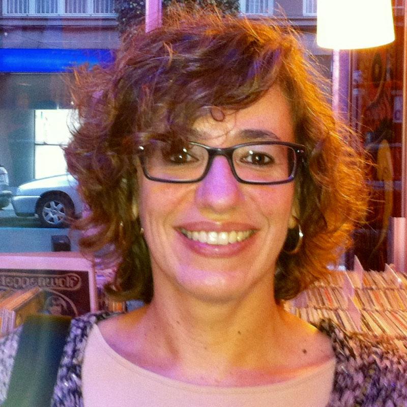 Paloma Jiménez del Campo
