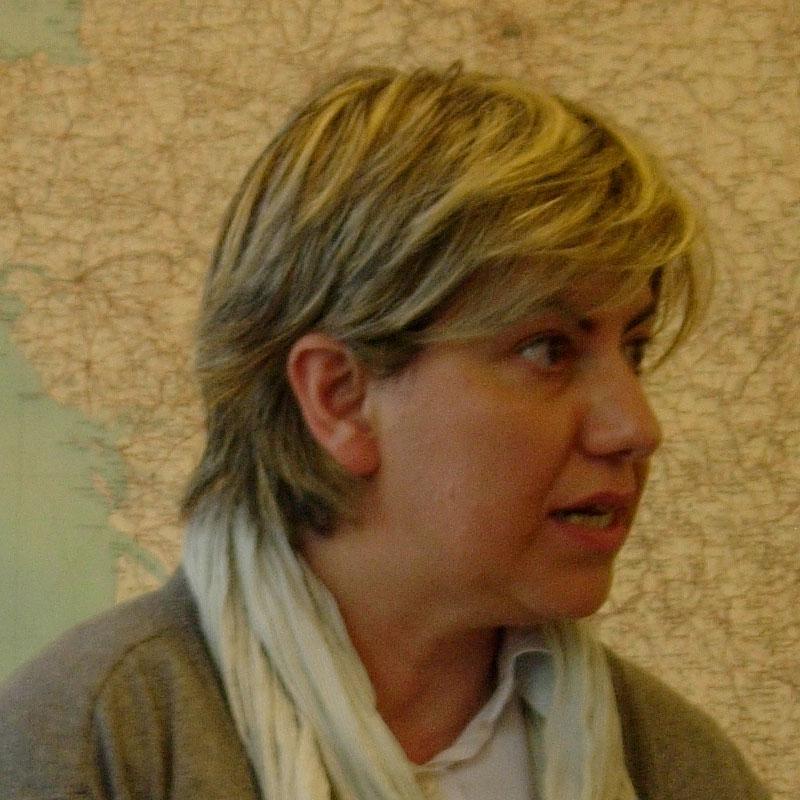 Chiara Albertin