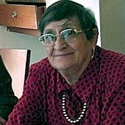 Dolores Bravo Arriaga