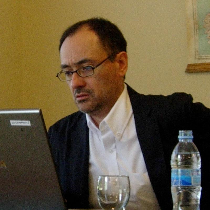 Paul Firbas