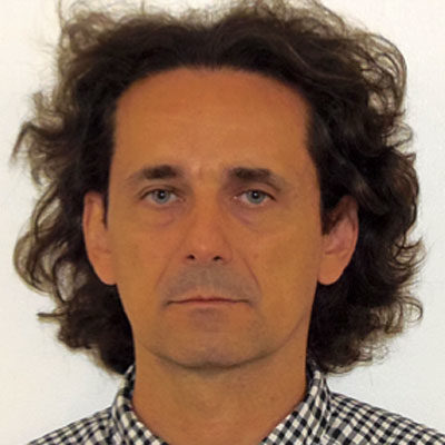 Roberto Pareja