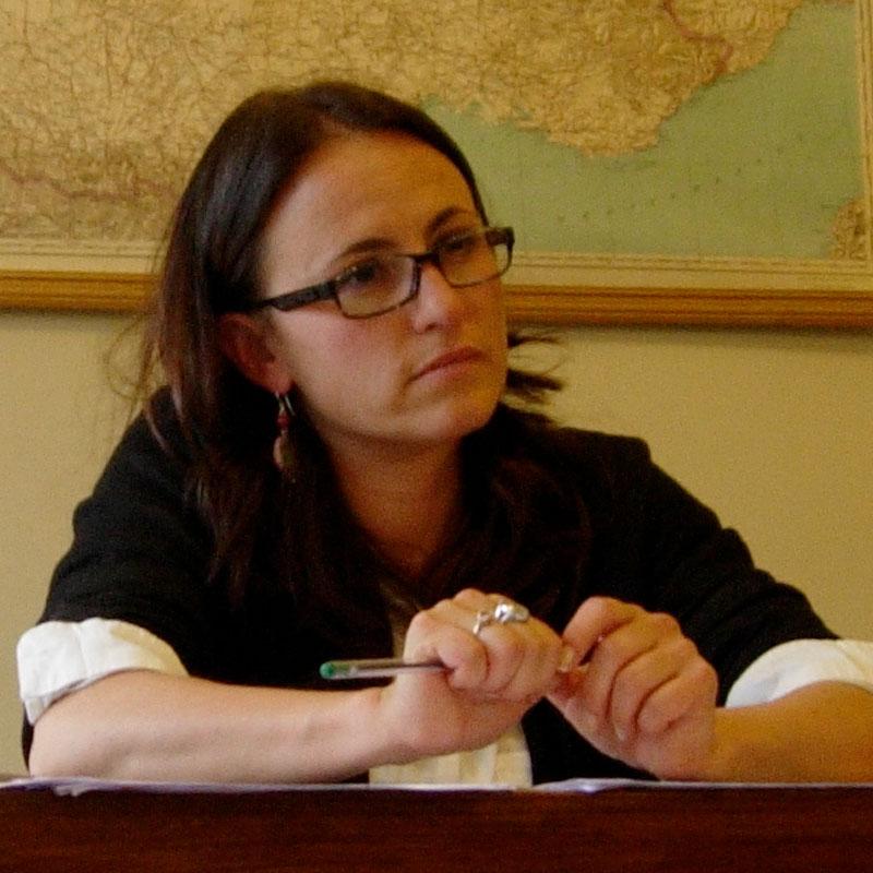 Tatiana Alvarado Teodorika