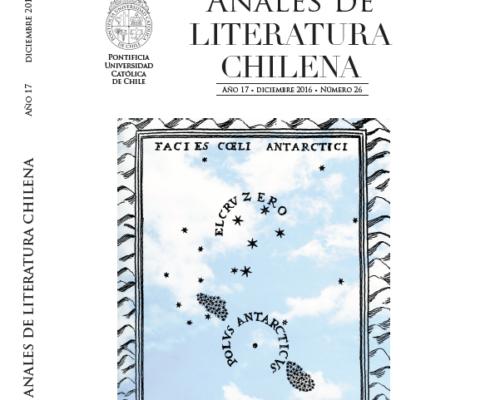 El Reino de Chile: retos de la palabra y la imagen