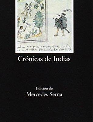 Crónicas de Indias