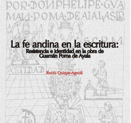 La fe andina
