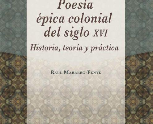Poesía épica colonial